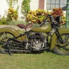 1937 Harley WL45