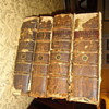 Scott's Bibles, The First American Edition From 1804 to 1809