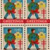 1945 - Christmas Seals - Mint Sheet of (100)