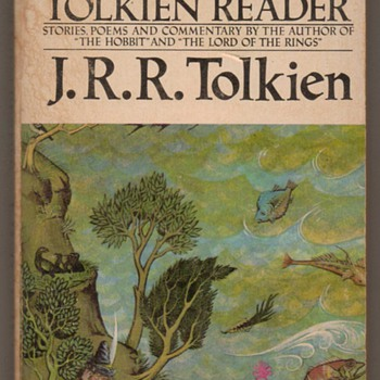 1975 - The Tolkien Reader - Books