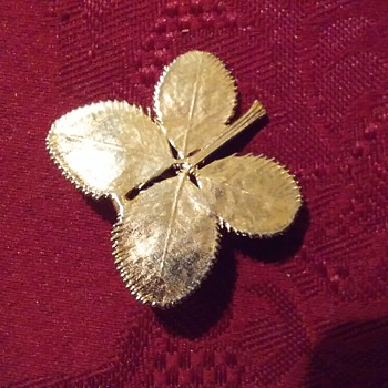 The luck of the Irish! - Costume Jewelry