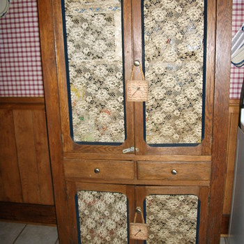 Kitchen Cabinet - Furniture