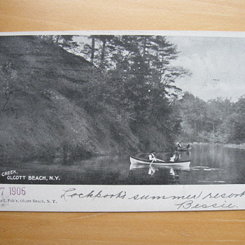 1906 Post Card