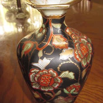 Antique Nippon Vase 1891 / 1921 - Asian