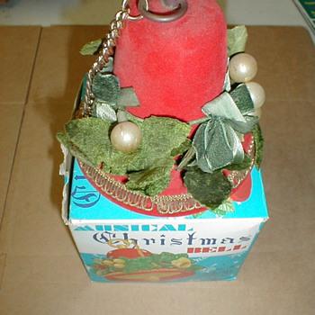 Esaki Musical bell. - Christmas