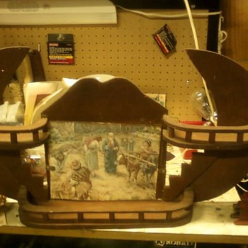Manger Scene Display! - Christmas