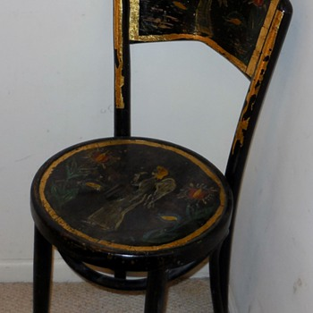 My Old Chair - Furniture