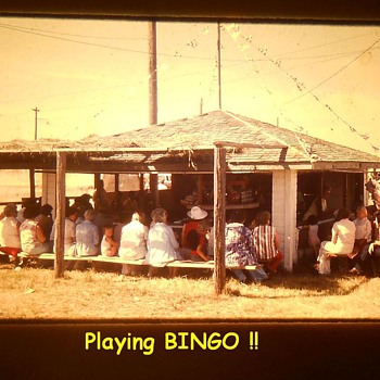 History Captured in Photos..........Small Rural Agricultural Fair ( 1974 ) Post Number # 4 - Photographs
