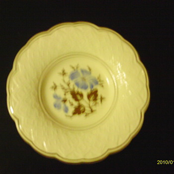 Wedgwood bowls - China and Dinnerware