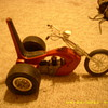 COX SLICK MOTORCYCLE