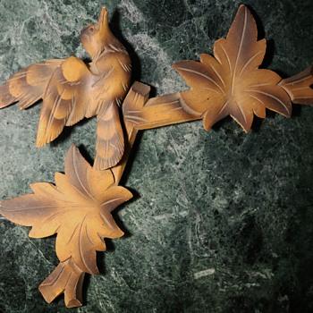 Blackforest Adornment? - Clocks