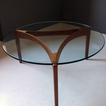 sven ellekaer designed table  - Furniture