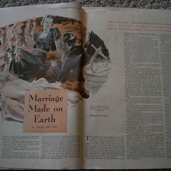Canadian Chatelaine Advertisements Continued