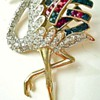 Love this Brooch, wish mine was Cartier