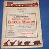 Playthings Toy Magazine, March 1931