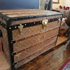 Louis Vuitton Antique Trunk