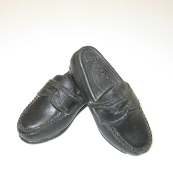 Miniature rubber Replicas - Shoes