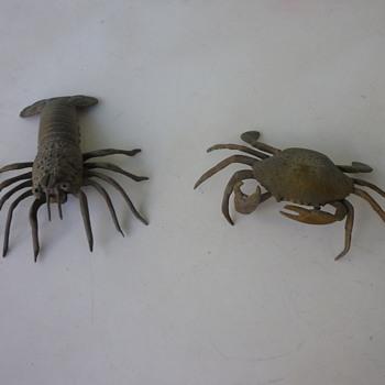 Got crabs - Animals