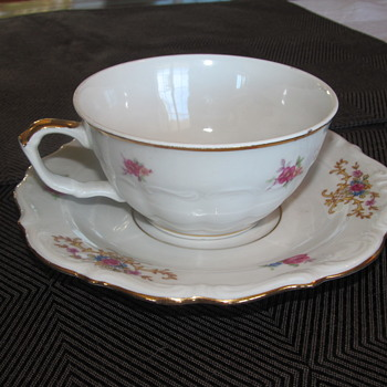 Polish Dinner Set - China and Dinnerware
