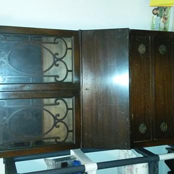 rockford secretary - Furniture