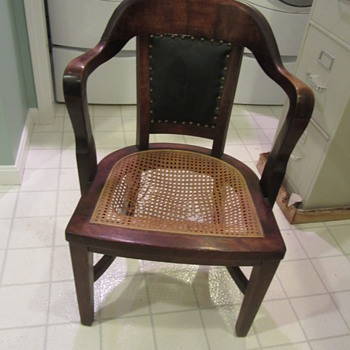 What type of chair do I have - Furniture