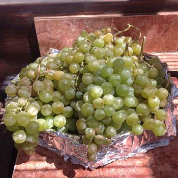 Grapes - Photographs