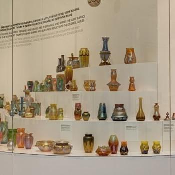 Pask Lötz Gallery