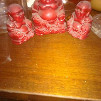Budha  - Asian