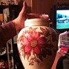 JHW & Sons Tunstall Vase