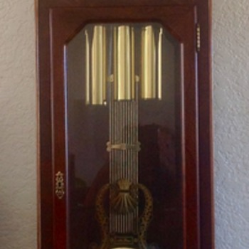 Help Identifying Seth Thomas Grandfather Clock