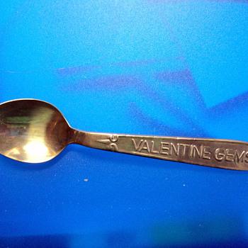 Spoon Found - Kitchen