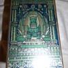 Rare Fry's 1878  cocoa tin Egyptian motif