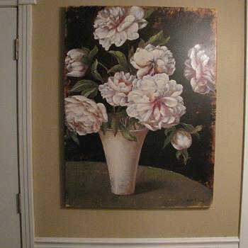 Flower Picturw