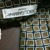 Funky old tie