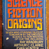 Science Fiction Origins