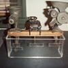 (2) Raisin Seeders & an invalid food grinder