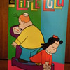 Little LuLu comic books (Gold Key)
