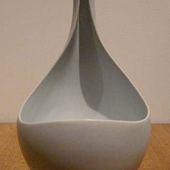 My Gustavsberg Pungo Vase Stig Lindberg