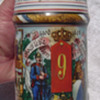 Imperial German Reservist&#039;s stein with Prism top, named to Infanterist Klinger, 9th Bavarian Infantry