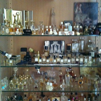 Perfumes are my Passion