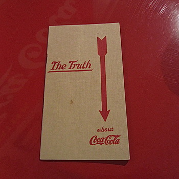 THE TRUTH about Coca Cola, thanks DaddyNobucks!