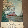 French Travel Posters