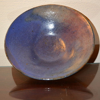 Bowl-Studio Pottery - Pottery