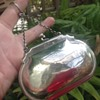 Silver ladies Purse