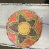 Native woven basket