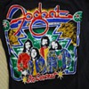 Foghat/Pat Travers T-shirt