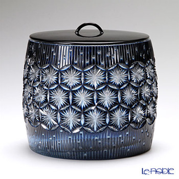 Some Edo Kiriko examples - Art Glass