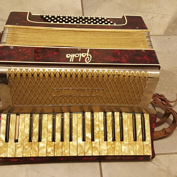 Galotta accordion