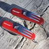 2 SHARP Brand HOBO CAMPING KNIVES