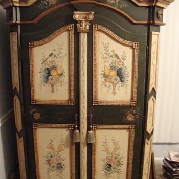 Collezione Europa - Furniture